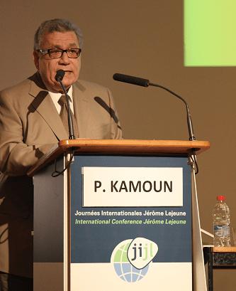 Pierre Kamoun JIJL