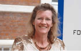 Theresa Burke