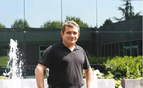 Yann Herault 2012