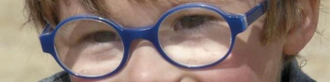 garcon a lunettes