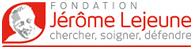 Logo de la Fondation Jérôme Lejeune