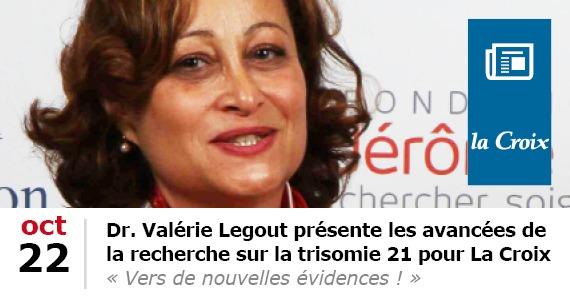 Valérie Legout