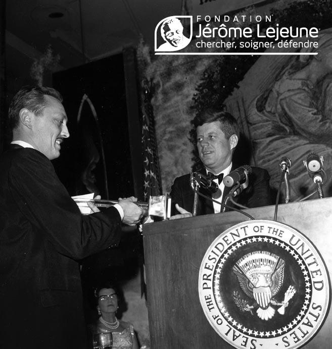 Kennedy Jérôme Lejeune
