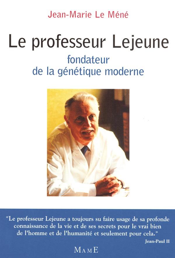 professeurLejeune
