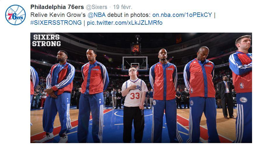 Kevin NBA