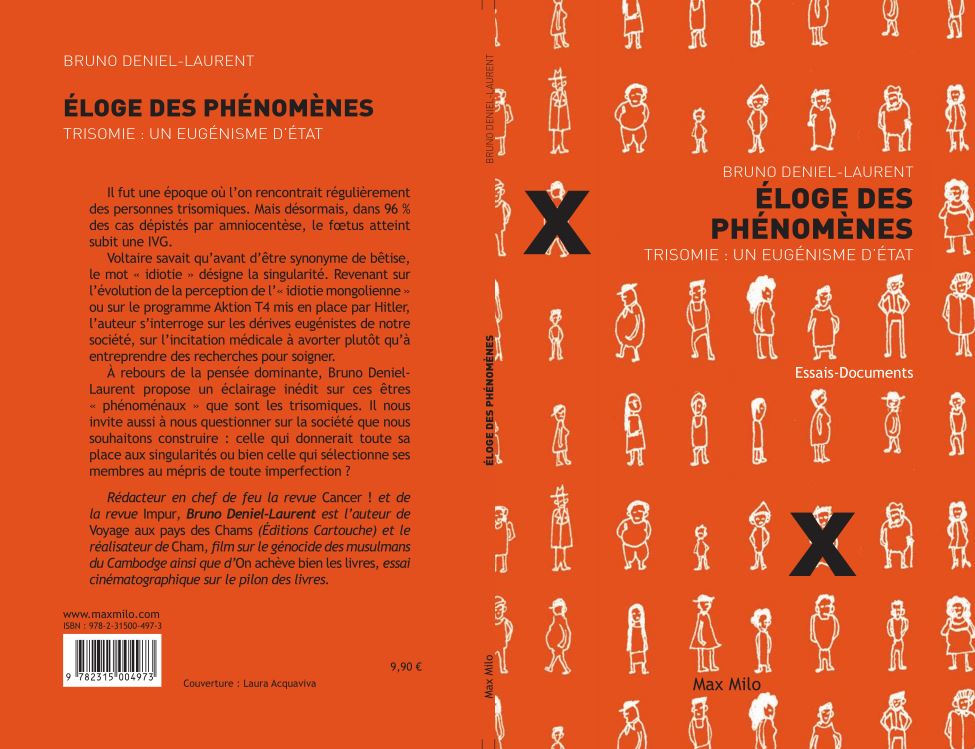 Eloge des phenomenes 4 couv