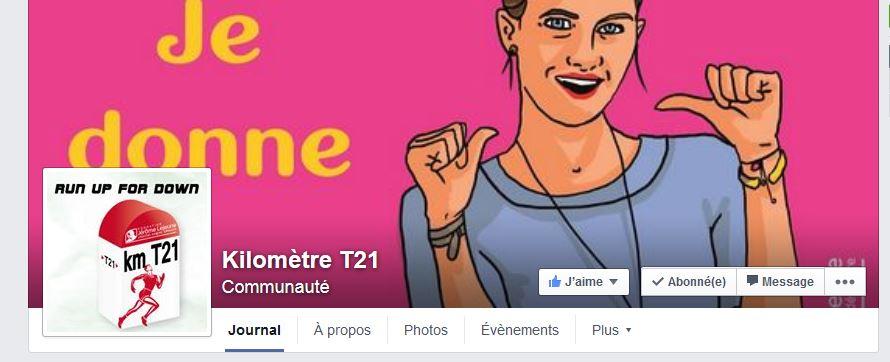 KT21 facebook
