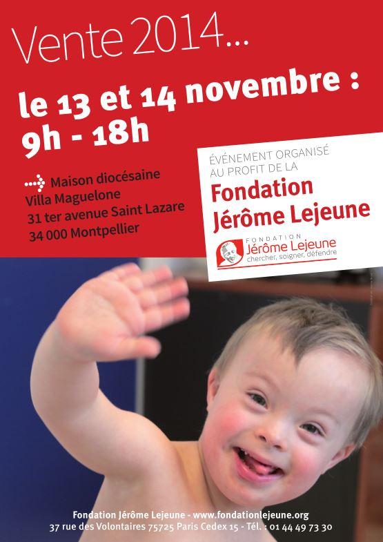 Vente 2014 Montpellier
