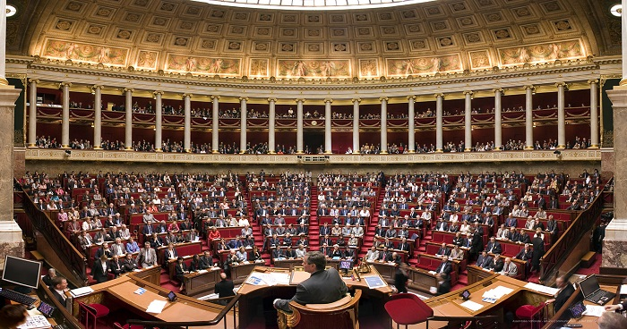45 Assemblee Nationale
